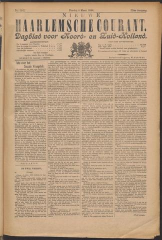 Nieuwe Haarlemsche Courant 1898-03-08
