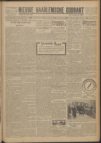 Nieuwe Haarlemsche Courant 1925-01-23