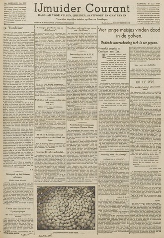 IJmuider Courant 1939-07-31
