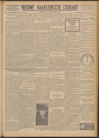 Nieuwe Haarlemsche Courant 1928-02-15
