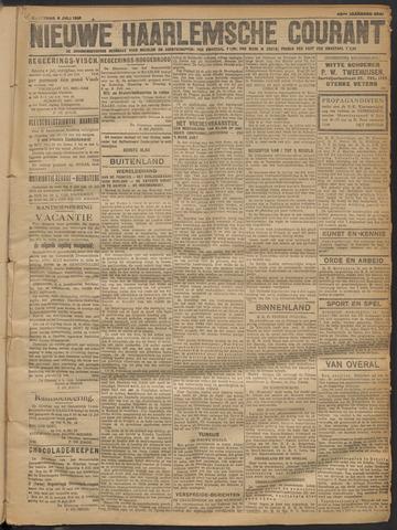 Nieuwe Haarlemsche Courant 1918-07-06