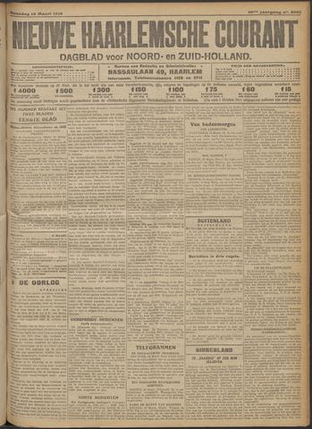 Nieuwe Haarlemsche Courant 1916-03-13