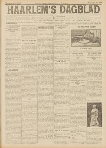 Haarlem's Dagblad 1926-05-03