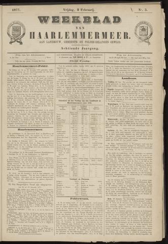 Weekblad van Haarlemmermeer 1877-02-02