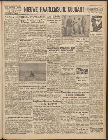 Nieuwe Haarlemsche Courant 1950-01-28