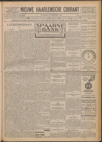 Nieuwe Haarlemsche Courant 1929-12-28