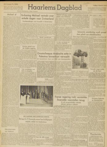 Haarlem's Dagblad 1948