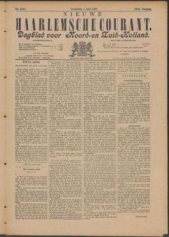 Nieuwe Haarlemsche Courant 1897-04-01