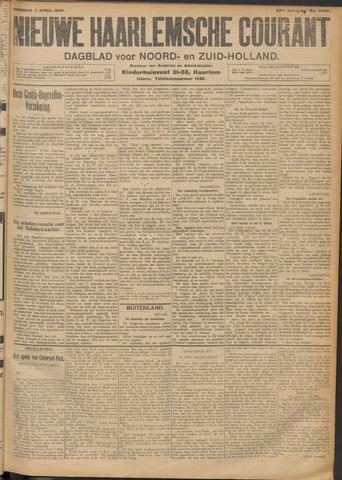 Nieuwe Haarlemsche Courant 1908-04-07