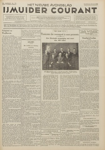 IJmuider Courant 1938-05-28