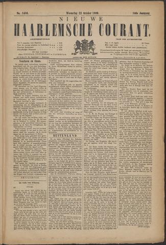 Nieuwe Haarlemsche Courant 1889-10-23