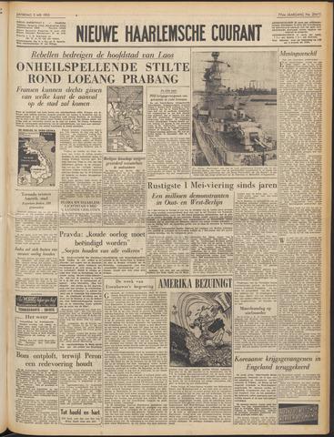 Nieuwe Haarlemsche Courant 1953-05-02