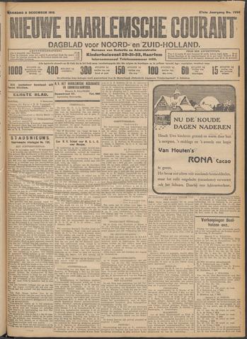 Nieuwe Haarlemsche Courant 1912-12-02