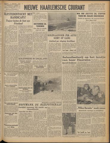 Nieuwe Haarlemsche Courant 1947-02-07