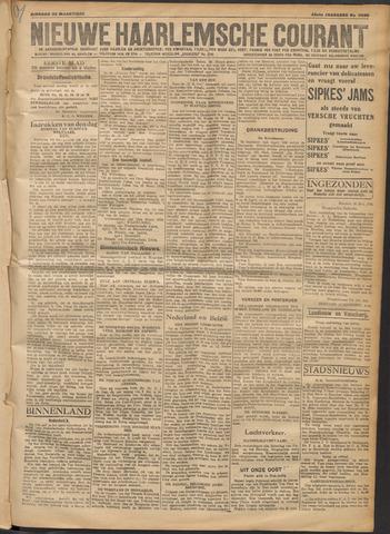 Nieuwe Haarlemsche Courant 1920-03-23