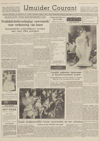 IJmuider Courant 1959-08-01
