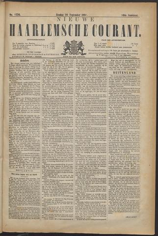 Nieuwe Haarlemsche Courant 1891-09-20