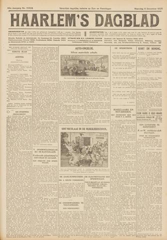 Haarlem's Dagblad 1926-12-06