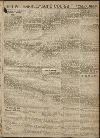 Nieuwe Haarlemsche Courant 1915-01-22