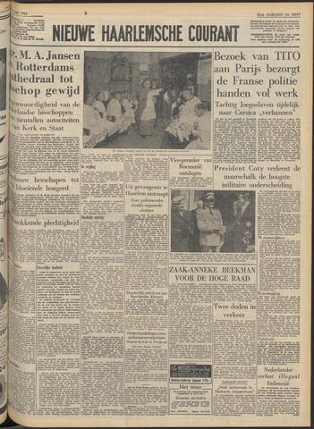 Nieuwe Haarlemsche Courant 1956-05-08