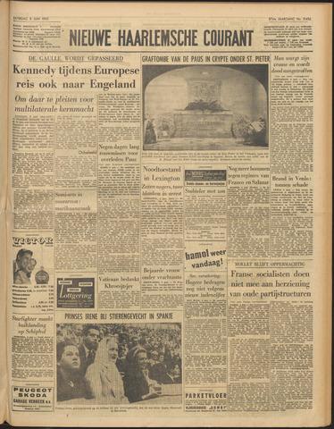 Nieuwe Haarlemsche Courant 1963-06-08