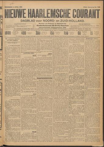 Nieuwe Haarlemsche Courant 1910-04-06