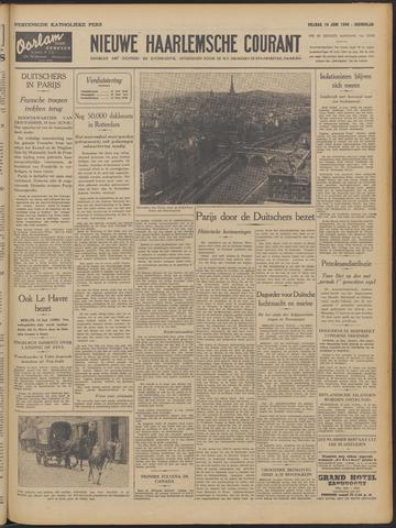 Nieuwe Haarlemsche Courant 1940-06-14
