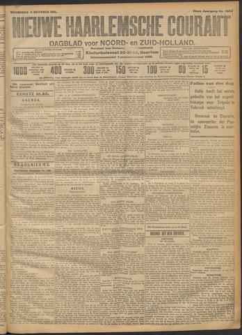 Nieuwe Haarlemsche Courant 1911-10-11