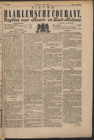 Nieuwe Haarlemsche Courant 1901-05-31