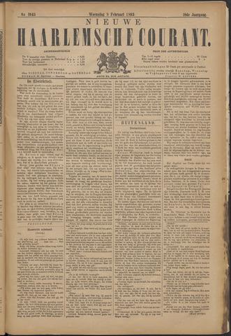 Nieuwe Haarlemsche Courant 1893-02-08