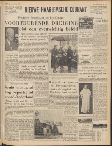 Nieuwe Haarlemsche Courant 1959-01-10