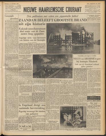 Nieuwe Haarlemsche Courant 1954-10-15