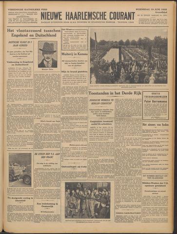 Nieuwe Haarlemsche Courant 1935-06-19
