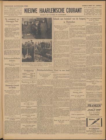 Nieuwe Haarlemsche Courant 1941-03-29