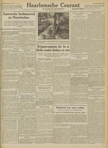Haarlemsche Courant 1942-06-06