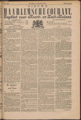 Nieuwe Haarlemsche Courant 1901-12-18