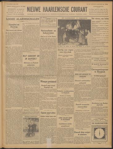 Nieuwe Haarlemsche Courant 1932-05-04