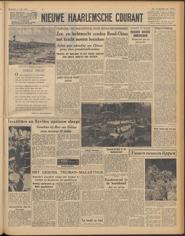 Nieuwe Haarlemsche Courant 1951-05-04