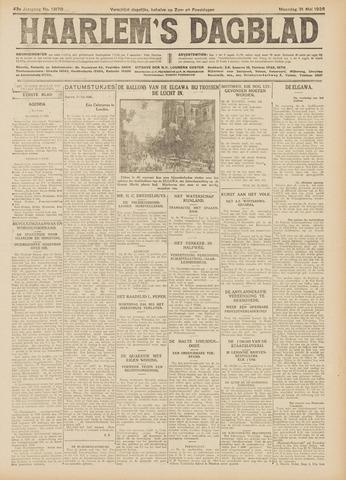 Haarlem's Dagblad 1926-05-31