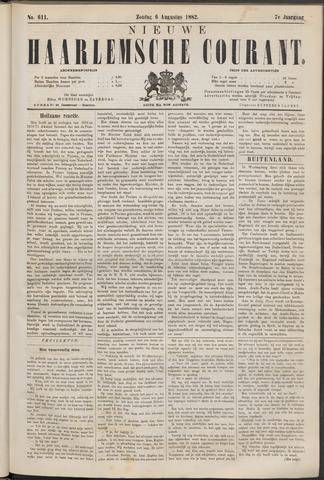 Nieuwe Haarlemsche Courant 1882-08-06