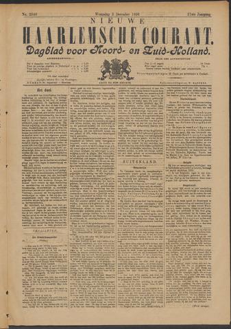 Nieuwe Haarlemsche Courant 1896-12-02