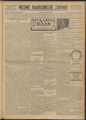 Nieuwe Haarlemsche Courant 1928-07-28