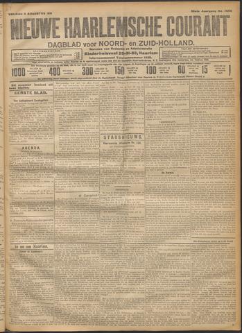 Nieuwe Haarlemsche Courant 1911-08-11