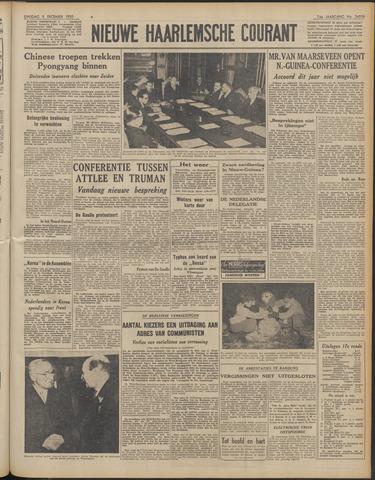 Nieuwe Haarlemsche Courant 1950-12-05