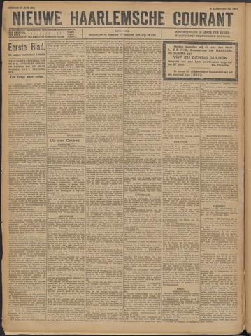 Nieuwe Haarlemsche Courant 1921-06-28
