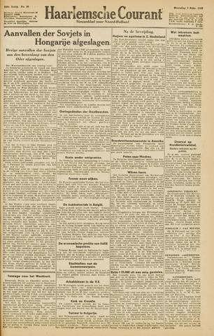 Haarlemsche Courant 1945-02-05