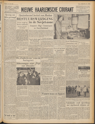 Nieuwe Haarlemsche Courant 1953-05-29