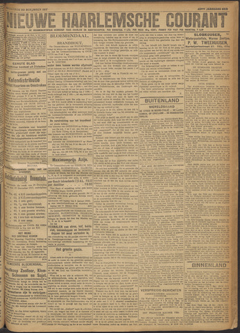 Nieuwe Haarlemsche Courant 1917-12-20