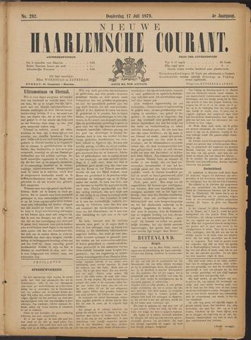 Nieuwe Haarlemsche Courant 1879-07-17