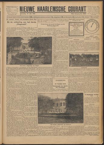 Nieuwe Haarlemsche Courant 1925-07-15
